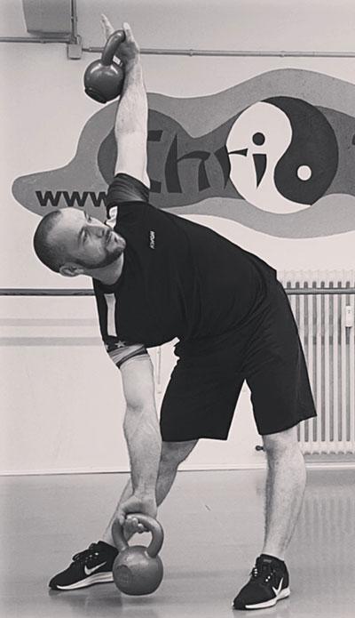 florian yesim trainer bei chritasport